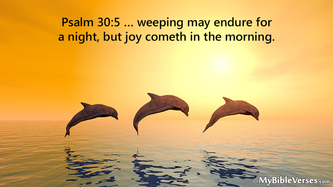 Bible Verses for Inner Peace and Happiness! Encouraging and