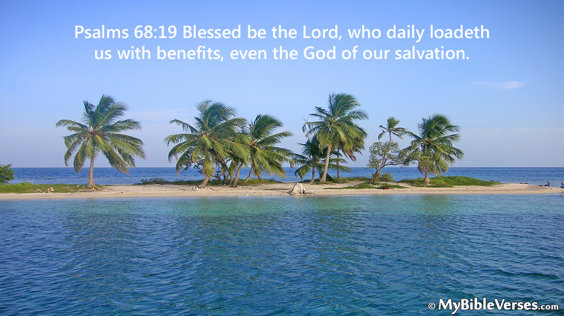 Bible Verses for Financial Blessings, Abundance, and Prosperity